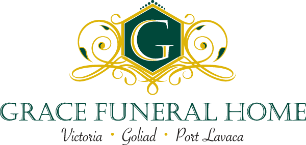 Grace Funeral Home ~ Goliad